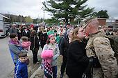 Marines Departure