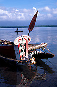 Kula Canoe, Papua New Guinea<br />