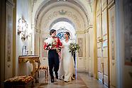 100618 Fernando Fitz-James Stuart and Sofia Palazuelo Wedding in Madrid