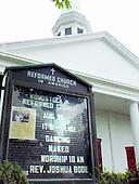 . Woodstock, NY famous small town story