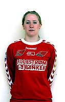 Fotball / Football La Manga - Spain 25.03.2007 <br /> Toppserien kvinner<br /> Portrett Portretter <br /> Team Strømmen - Connie Johansson