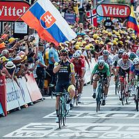 Tour de France 2018 Stage7