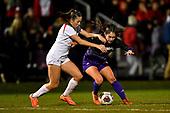 Soccer-NCAA Women First Round-Seattle U at Washington-Nov 16, 2019