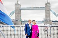 Statevisit United Kingdom, 24-10-2018