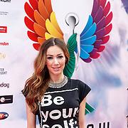 NLD/Amsterdam/20150629 - Uitreiking Rainbow Awards 2015, Dewi Pechler
