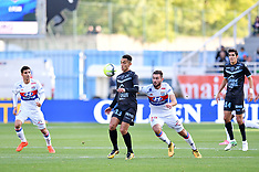 Troyes vs Lyon - 22 Oct 2017