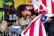 letlive. - Vans Warped Tour 2013