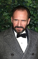 © Licensed to London News Pictures. 13/11/2016. London, UK, Ralph Fiennes, Evening Standard Theatre Awards, Photo credit: Richard Goldschmidt/LNP