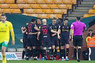 Norwich City v Watford 200421
