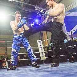 IKMS Ultimate Fight Experience Charity Fight Night