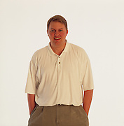 Internet Pioneer and COO of Netscape Marc Andreessen.