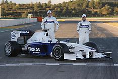 2009 BMW Launch Valencia