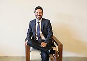 Loren Kreiss, CEO of Kreiss Furniture.