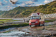 Series: By The Sea - Robin Hoods  Bay 2012 by Paul Williams .<br /> <br /> Visit our ENGLAND PHOTO COLLECTIONS for more photos to download or buy as wall art prints https://funkystock.photoshelter.com/gallery-collection/Pictures-Images-of-England-Photos-of-English-Historic-Landmark-Sites/C0000SnAAiGINuEQ .<br /> <br /> Visit our REPORTAGE & STREET PEOPLE PHOTO ART PRINT COLLECTIONS for more wall art photos to browse https://funkystock.photoshelter.com/gallery-collection/People-Photo-art-Prints-by-Photographer-Paul-Williams/C0000g1LA1LacMD8