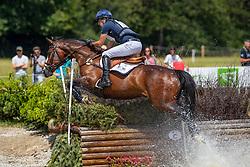 Price Tim, NZL, Wesko<br /> Event Rider Masters -Chateau d'Arville<br /> CCI4*-S Sart Bernard 2019<br /> © Hippo Foto - Dirk Caremans<br /> Price Tim, NZL, Wesko