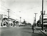 1928 Hollywood Blvd. at Gower St.