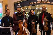 West VIllage Quartet