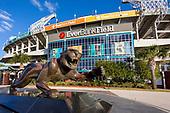 TIAA Bank Field (EverBank Stadium) | Jacksonville Jaguars