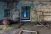 CHERNOBYL - abandoned