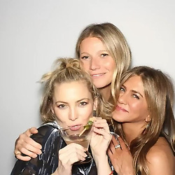 """Kate Hudson releases a photo on Instagram with the following caption: """"Love these ladies \ud83d\udc95Celebrated this beauty last night \u2728Happy Bday JA! We all love you sooo!"""". Photo Credit: Instagram *** No USA Distribution *** For Editorial Use Only *** Not to be Published in Books or Photo Books ***  Please note: Fees charged by the agency are for the agency's services only, and do not, nor are they intended to, convey to the user any ownership of Copyright or License in the material. The agency does not claim any ownership including but not limited to Copyright or License in the attached material. By publishing this material you expressly agree to indemnify and to hold the agency and its directors, shareholders and employees harmless from any loss, claims, damages, demands, expenses (including legal fees), or any causes of action or allegation against the agency arising out of or connected in any way with publication of the material."""