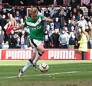 Brentford v Doncaster Rovers 270413