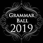 Grammar Ball 2019