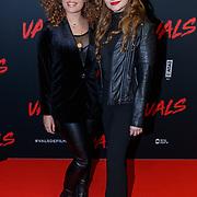 NLD/Utrecht/20190114 - Premiere Vals, Vajen van den Bosch en ............