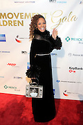 January 30, 2017-New York, New York-United States: Poet/Performance Artist Jessica CareMoore attends the National Cares Mentoring Movement 'For the Love of Our Children Gala' held at Cipriani 42nd Street on January 30, 2017 in New York City. The National CARES Mentoring Movement seeks to dispel that notion by providing young people with role models who will play an active role in helping to shape their development.(Terrence Jennings/terrencejennings.com)