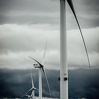 16/05/17 Burbo Bank Extension offshore wind farm - Merseyside