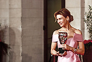 Renée Zellweger collects the Leading Actress BAFTA for her performance as Judy Garland in Judy.    walks the American Airlines 2020 BAFTA Awards red carpet. Issue date: Sunday February 2, 2020. As Hollywood's airline, American Airlines is the Official Airline of the EE British Academy Film Awards. <br />  <br /> <br /> EDITORIAL USE ONLY<br /> [INSERT TALENT NAME] attends the American Airlines 2020 BAFTA Awards after party. Issue date: Sunday February 2, 2020. As Hollywood's airline, American Airlines is the Official Airline of the EE British Academy Film Awards. Photo credit should read: PHOTOGRAPHER Dave Nelson