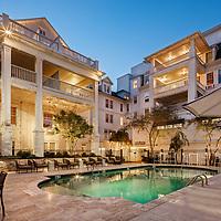 Partridge Inn Pool - Augusta, GA
