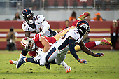 20170819 - Preseason - Denver Broncos @ San Francisco 49ers