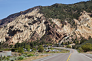 US Route 89-Marysvale Canyon