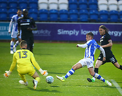 August 9, 2017 - Colchester, Greater London, United Kingdom - Sammie Szmodics of Colchester United.during Carabao Cup First Round match between Colchester United and Aston Villa at Colchester Community Stadium, Colchester,  England on 09 August 2017. (Credit Image: © Kieran Galvin/NurPhoto via ZUMA Press)