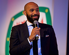 180518 FAW Trust Coaching Conference 2018 Day 1