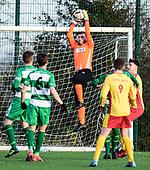 Trim Celtic v Avenue UTD - FAI Junior Cup 2020