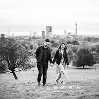 Leonie and David Pre Wedding Shoot 29.10.2017