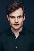 Skuespiller Allan Hyde (©HEIN Photography)