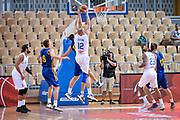 DESCRIZIONE : Capodistria Koper Nazionale Italia Uomini Adecco Cup Italia Italy Ucraina <br /> GIOCATORE : Marco Cusin<br /> CATEGORIA : Controcampo Rimbalzo<br /> SQUADRA : Italia Italy<br /> EVENTO : Adecco Cup<br /> GARA : Italia Italy Ucraina<br /> DATA : 21/08/2015<br /> SPORT : Pallacanestro<br /> AUTORE : Agenzia Ciamillo-Castoria/ M.Ozbot<br /> Galleria : FIP Nazionali 2015<br /> Fotonotizia : Capodistria Koper Nazionale Italia Uomini Adecco Cup Italia Italy Ucraina