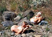 (Sleeping yogi)<br /> Eiler & Wiechmann