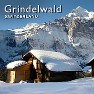 Grindelwald   Grindelwald Swiss Alps Pictures, Photos & Images