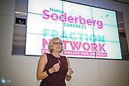 Nancy Soderberg for Congress December 7th in DC