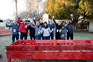 Hello! AZ/Danaher Community Service Project