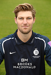 Middlesex's Ollie Rayner during the media day at Lord's Cricket Ground, London.
