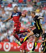 Pro & MLS Soccer