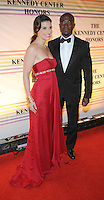 Taye Diggs attends the 31st annual Kennedy Center Honors, at the John F Kennedy Center for the Performing Arts in Washington, DC on December 07, 2008