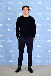 Leo Suter attending the Victoria Season 2 Screening at the Ham Yard Hotel, London