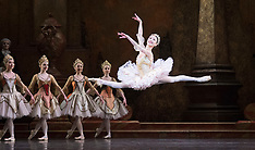 The Sleeping Beauty Birmingham Royal Ballet 30th Jan 2018