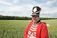 Battle of Waterloo 200th reenactment, Belgium (Saturday 20 June 2015) © Rudolf Abraham