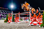 OS: Springruiter Van der Vleuten verrast met brons op Spelen